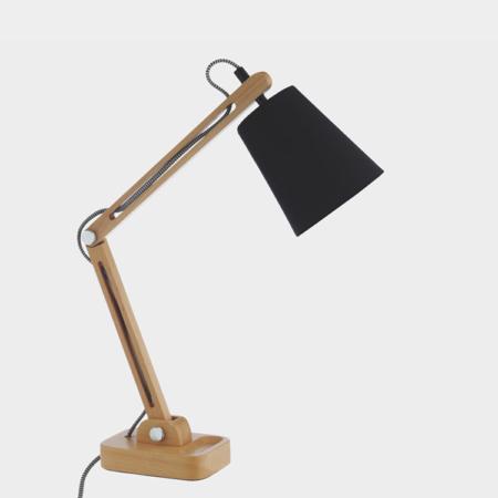Handmade Desk Lamp