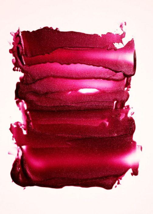 Lipsticks & Nails